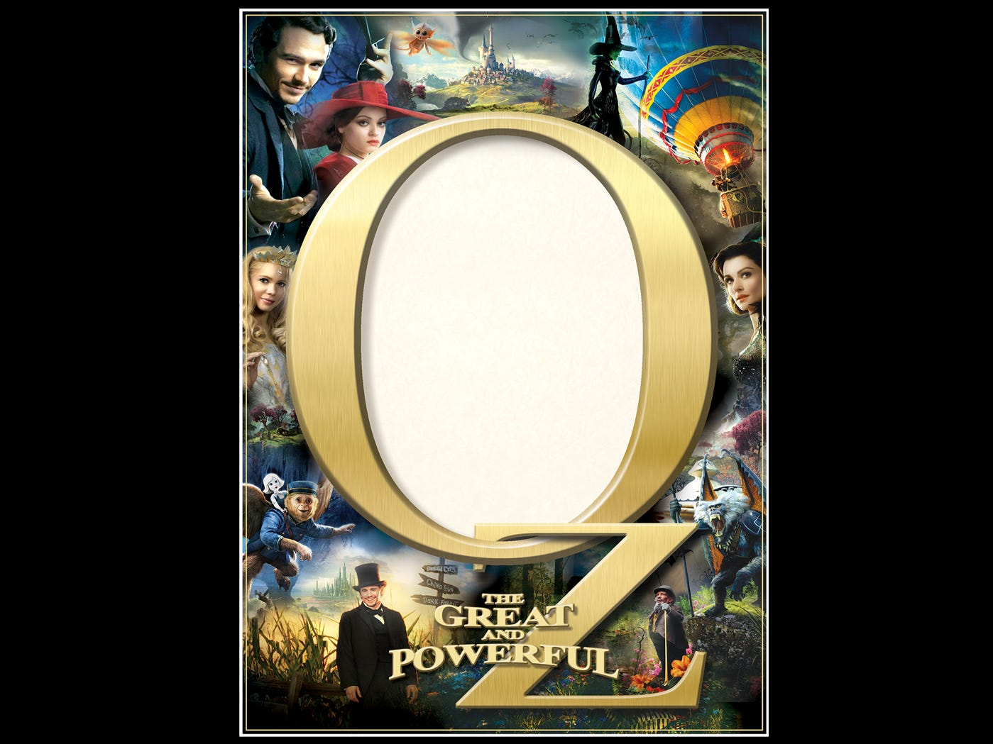 "From ""Oz the Great and Powerful"" (2013)."