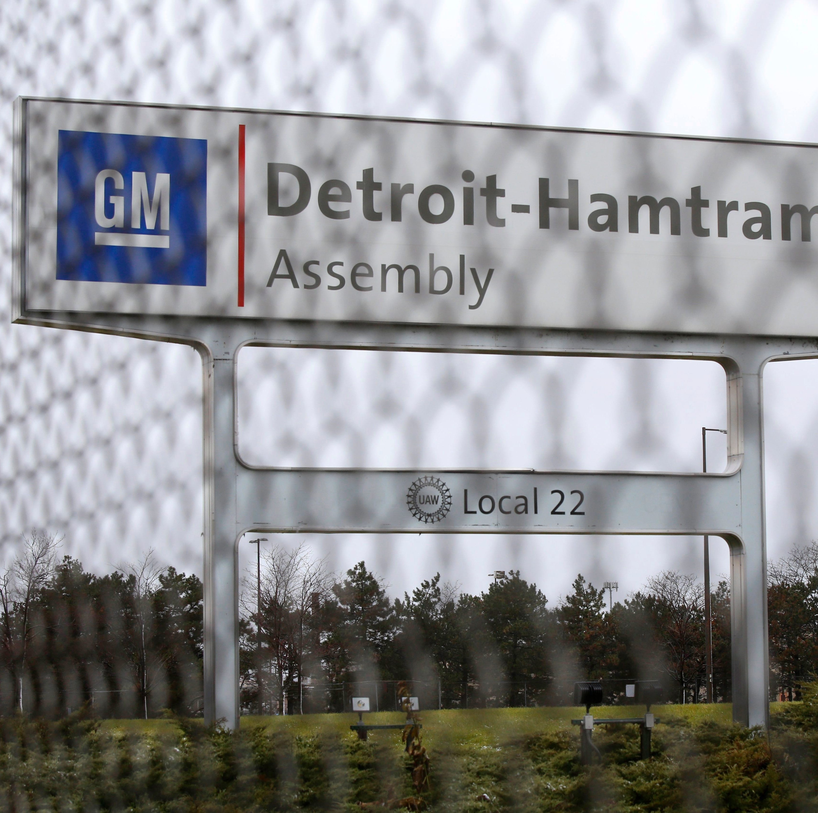 GM: Detroit-Hamtramck plant to stay open 7 months longer than planned