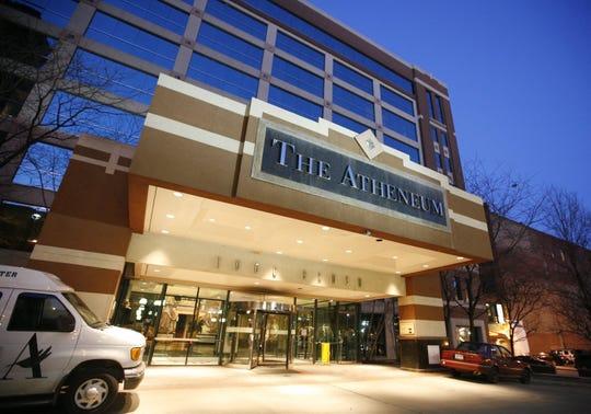 Atheneum Suites Hotel