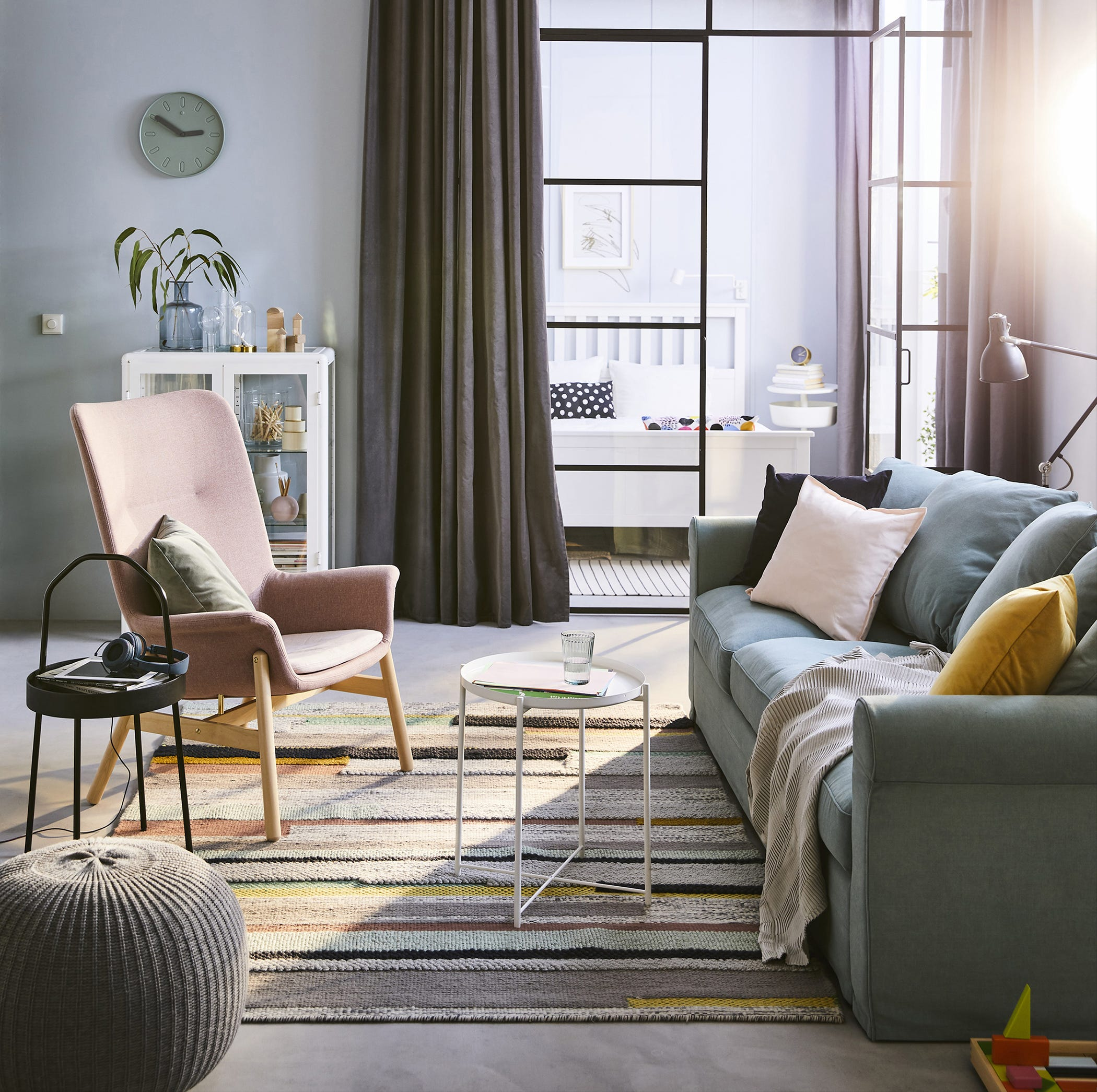 Scandinavian furniture style Bedroom Detroit News Home Touch Scandinavian Style Just Right For Winter