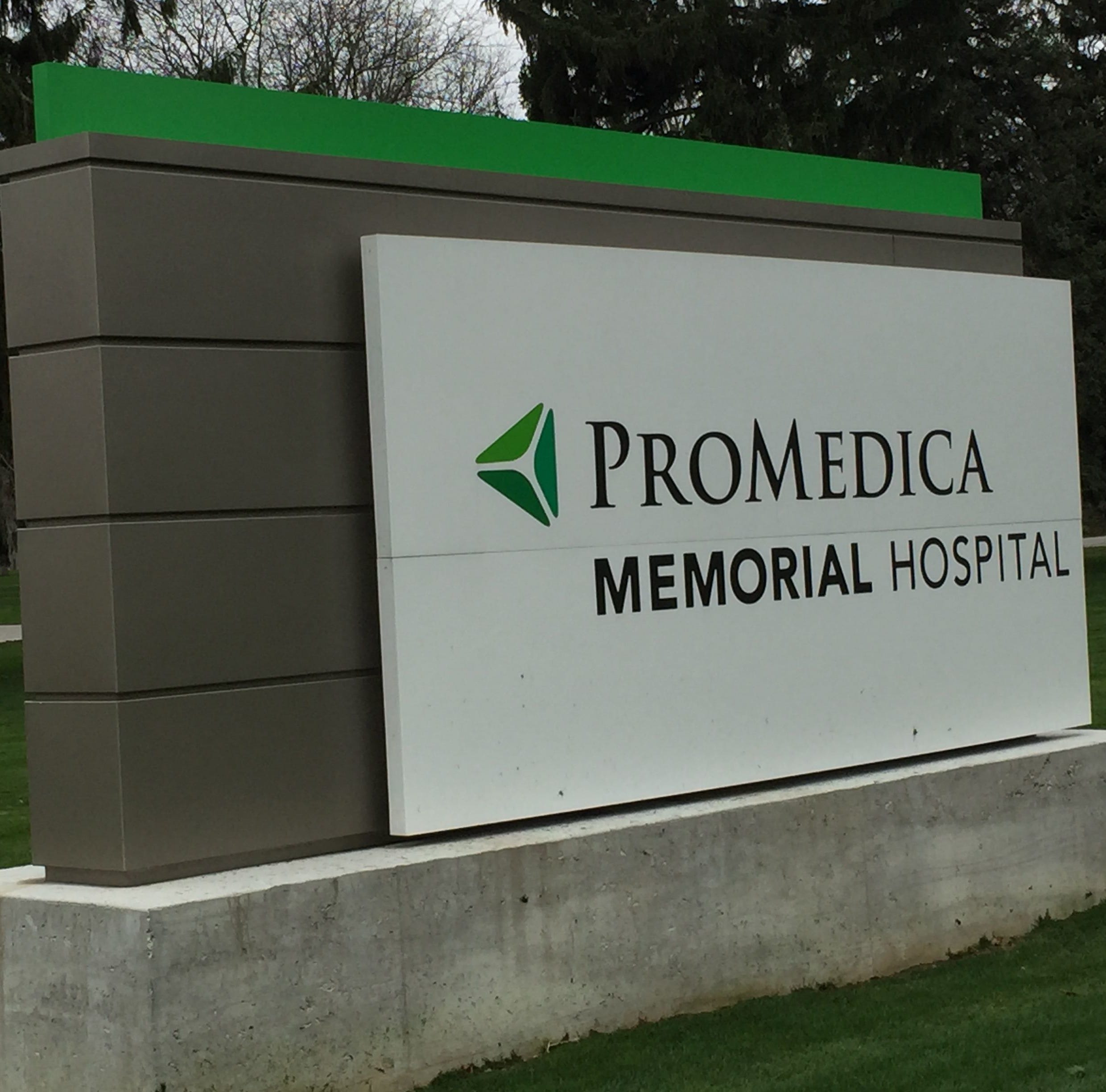 ProMedica reduces force by 100 for second time since August