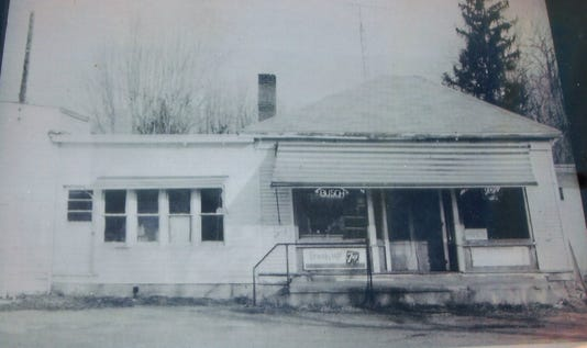 156 Ballville E Z Shop