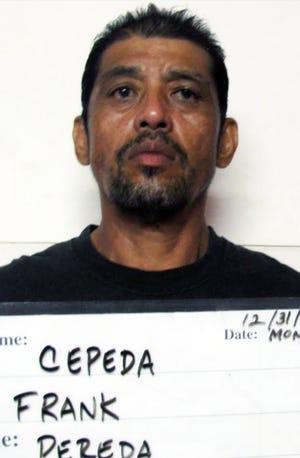 Frank Pereda Cepeda