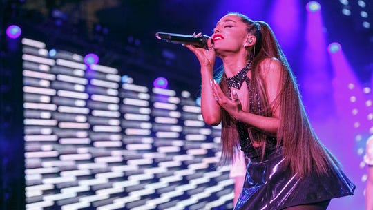 Ariana Grande will headline Coachella 2019 in April.