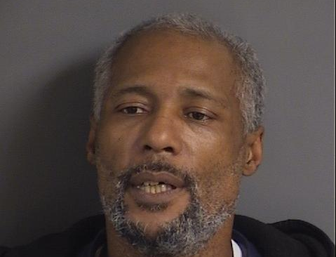 JACKSON, SEAN SHEVELL, 52 / POSSESSION OF A CONTROLLED SUBSTANCE (SRMS)