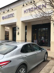 Majestic Kitchen is located at 1067 Highland Colony Parkway in Ridgeland.