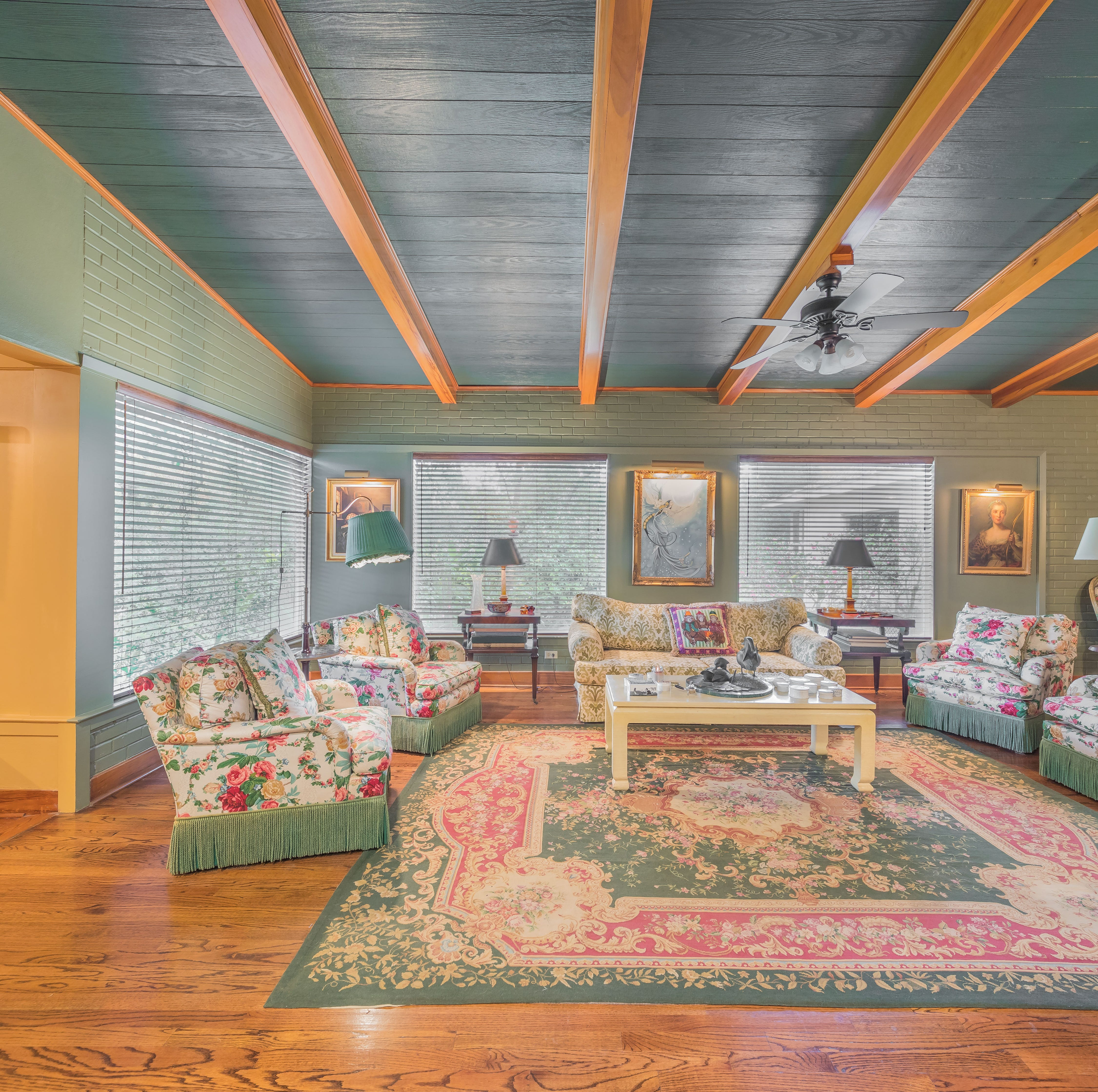 Got $1M? You could own this historic Lafayette mansion