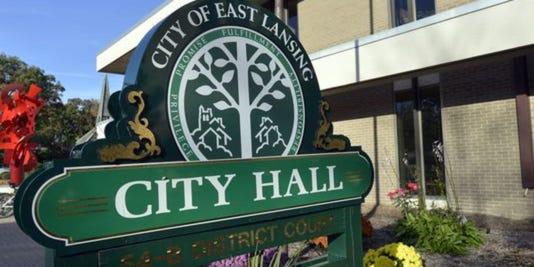 East Lansing City Hall