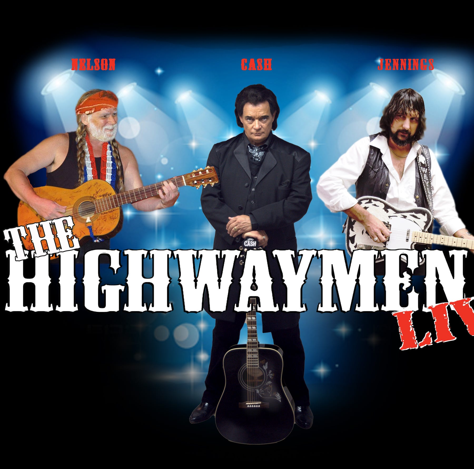 Manitowoc Capitol Civic Centre brings The Highwaymen Live to stage Jan. 26