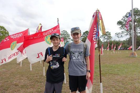 B Scouts 2