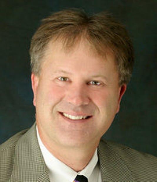 Rick Dreher Managing Partner Of Wipfli Llp