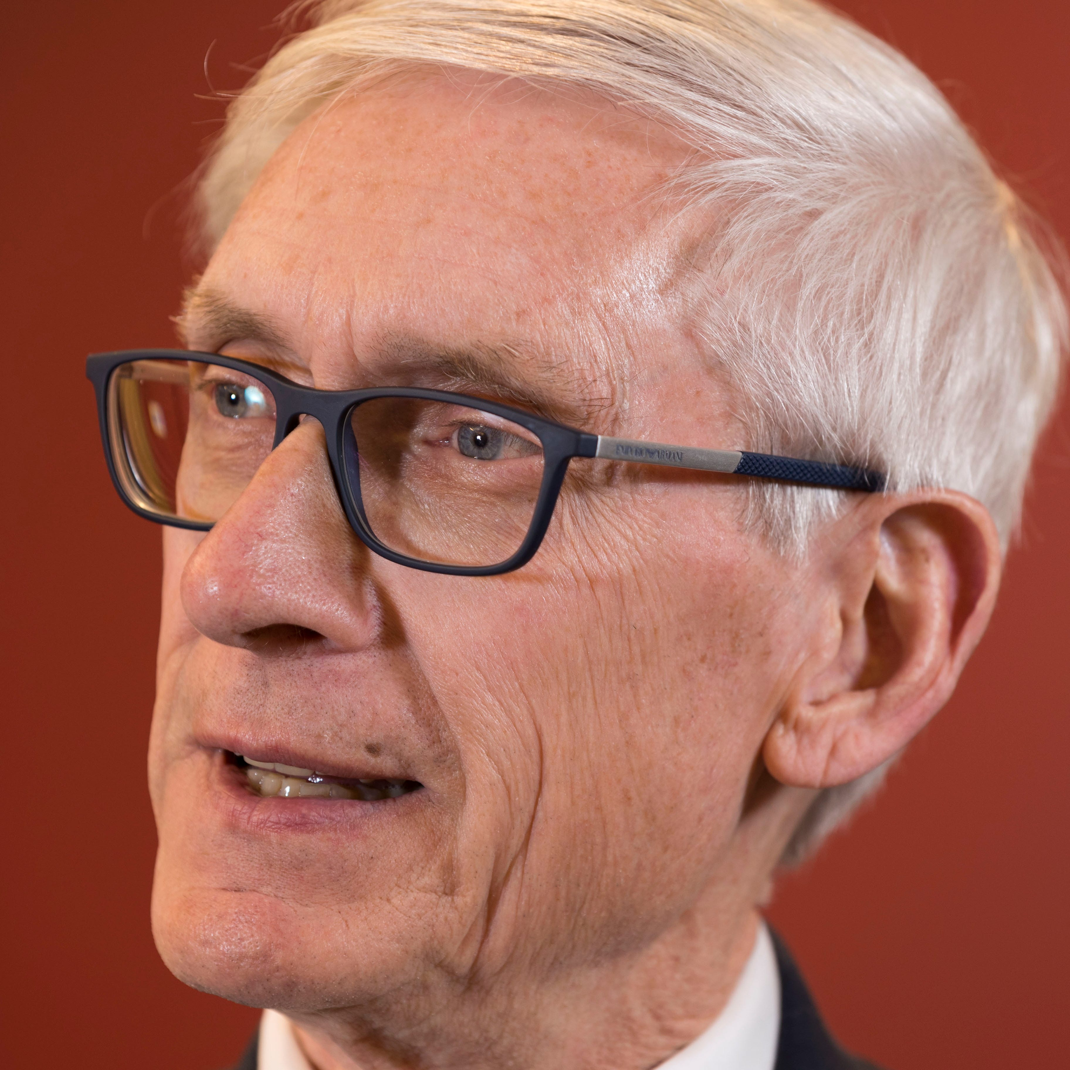 Wisconsin Gov. Tony Evers pulls back Wisconsin troops from the U.S. border with Mexico