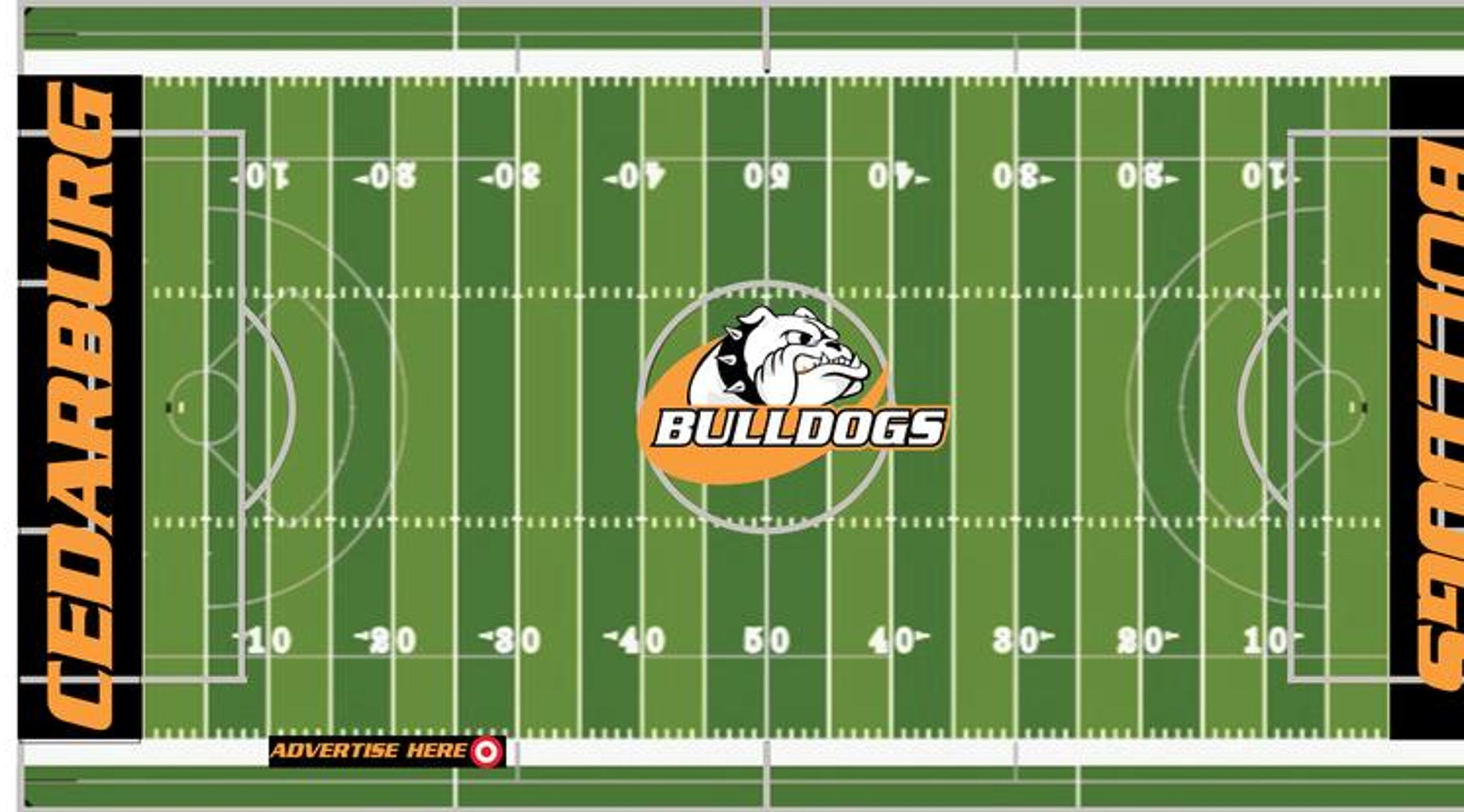 17408495fea Things to know about Cedarburg HS  FieldTurf fundraising project
