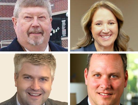 Ozaukee Judge Candidates