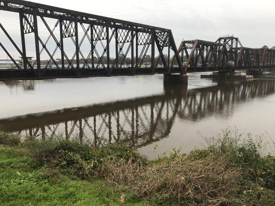 Ouachita River, file photo
