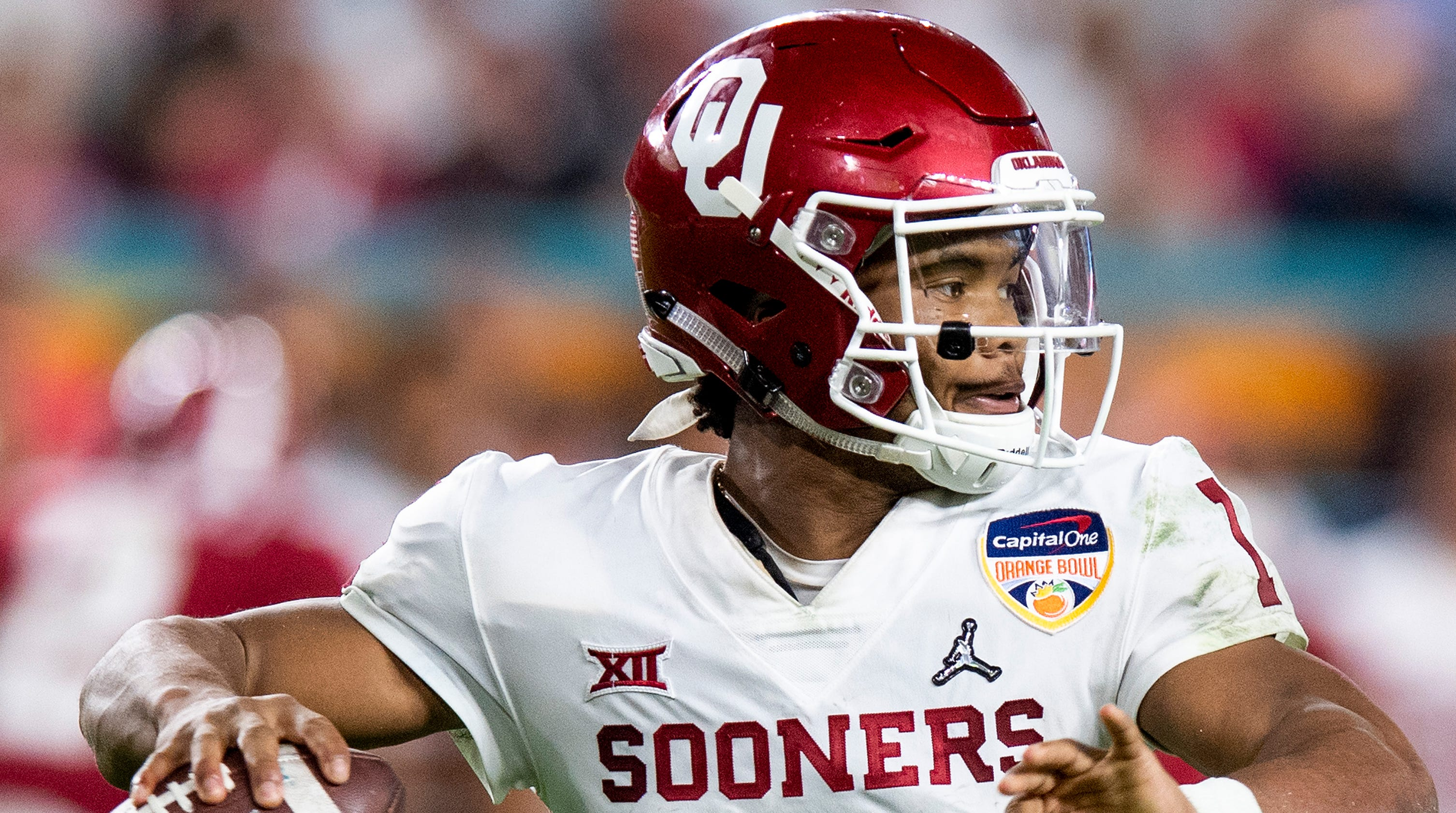 Will Kyler Murray enter the 2019 NFL Draft? A history of