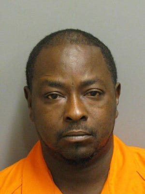 John Grant was initially charged with attempted murder, but the charge was upgraded to capital murder after Earl Mock died over a year after he was injured in a shooting.