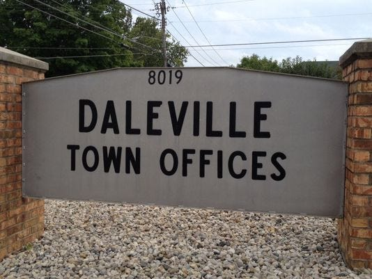 Daleville Town Offices