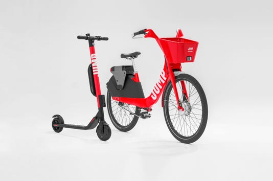 Bike Scooter