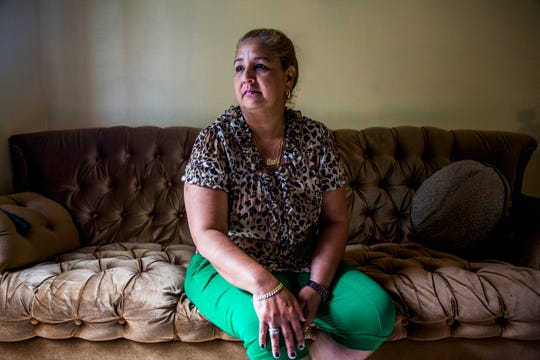 Florida resident Ivis Beracierto, 48, said she was not properly treated for pain and infected wounds after her cosmetic surgery at the Hialeah clinic in 2016. So she went to a local emergency room, where doctors found gangrene had spread through her abdomen, medical records show.