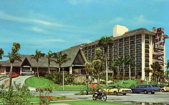 "The formal dedication and official opening of what later became the JW Marriott Marco Island Resort was on Dec. 18, 1971. The new 400-room hotel, built adjacent to the original 50- (and later 100-) room Marco Beach Hotel, cost $18 million to build. The governor of Florida, Reubin Askew, was in attendance, as were the Mackle Brothers and Deltona's top executives. It was a crowning achievement for the Mackle Brothers, who ""opened"" Marco Island to the public just seven years earlier (Jan. 31, 1965). It was designed by architect Herb Savage. Purchased by Marriott in 1979."