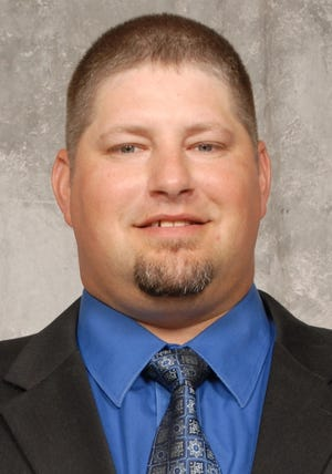 Madonna University has named Baldwin-Wallace assistant Brian Foos as its first head football coach.
