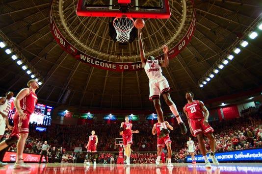 Ncaa Basketball Wisconsin At Western Kentucky