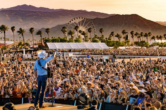The Coachella and Stagecoach music festivals, normally held in April, have been rescheduled to October as a result of the coronavirus pandemic.