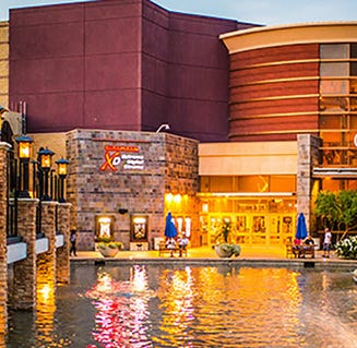 The River shopping center in Rancho Mirage hits the market, touts 'opportunities to expand'