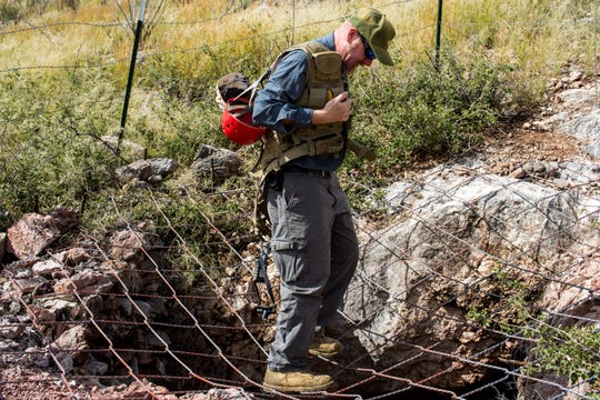 Arizona's 2 abandoned-mine inspectors face daunting task