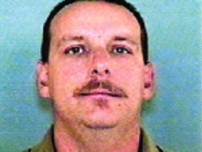 NAME: Patrick Mike Callahan | WANTED FOR: Contracting without a license. | HISTORY: He is alleged by the Arizona Registrar of Contractors to taking thousands of dollars in advance, failing to produce any of the materials and then abandoning the job. He is accused of targeting the elderly with this type of contracting scam. | WARRANT ISSUED FROM: Maricopa County