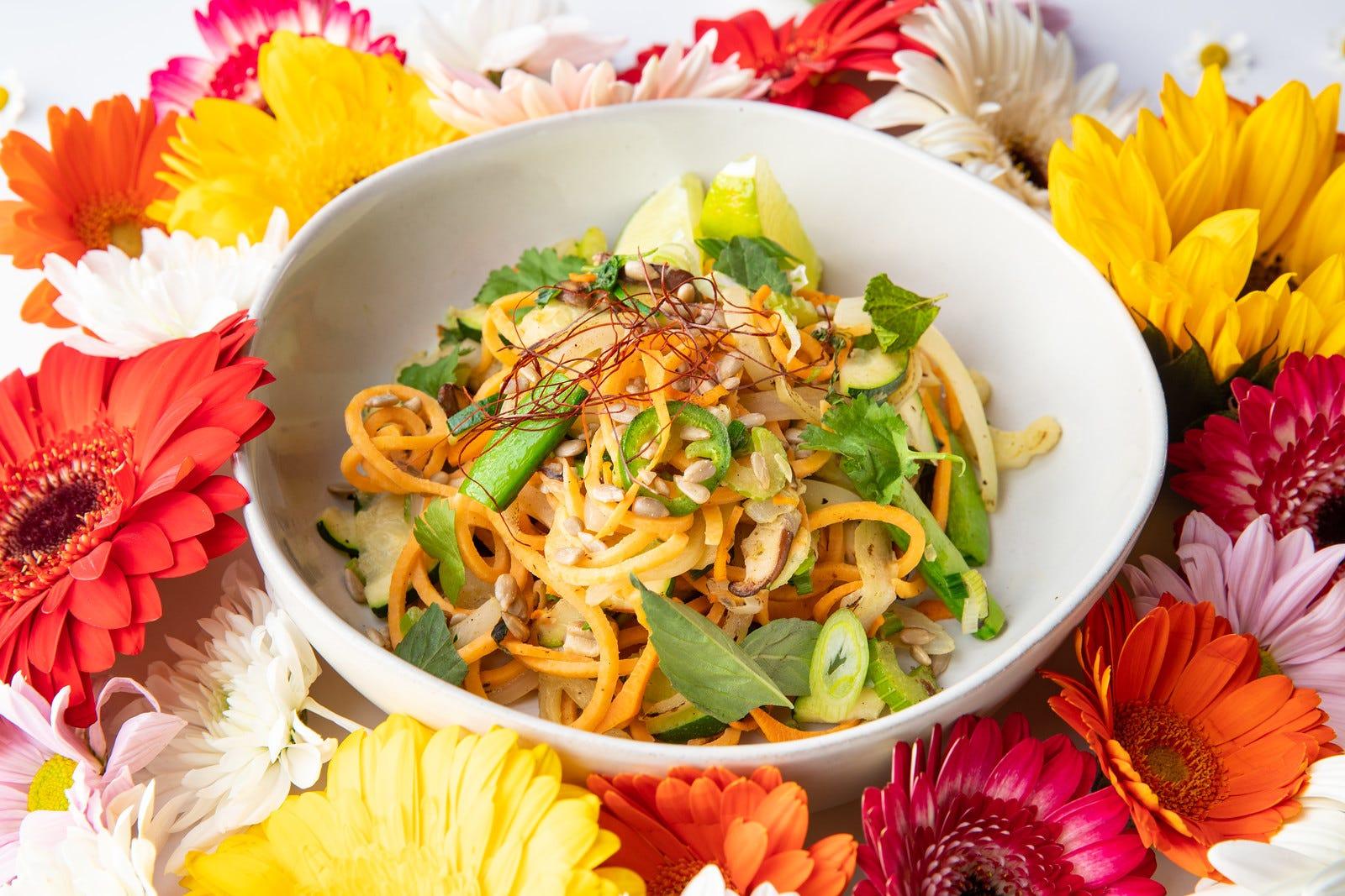 Phoenix Restaurants For Power Bowls Healthy Food