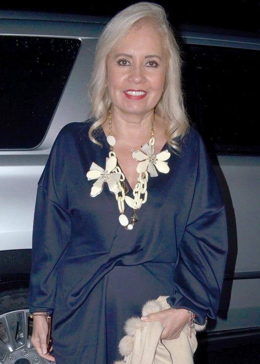 Carla Estrada Lavoz