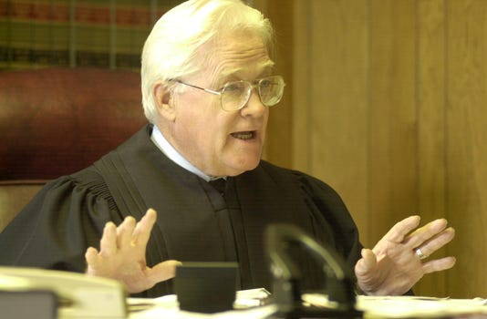 0801 Judges