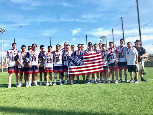 Team Pennsylvania