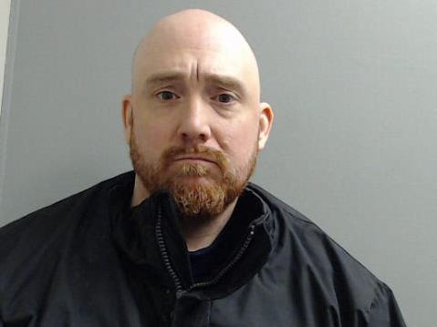 Shaun Lee Farver Sr., third degree sex offense: Born in 1979, male, 5-foot-8, 170 pounds, primary address reported as York County Prison, 3400 Concord Road, York.