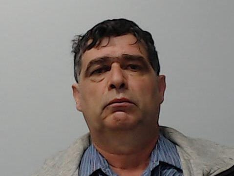 Jay Lamar Stauffer, involuntary deviate sexual intercourse: Born in 1963, 5-foot-11, 190 pounds, primary address reported as 1100 block Ritner Highway, Shippensburg.
