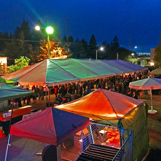 Portland's Nano Beer Fest will take place Friday to Sunday, April 26-28.