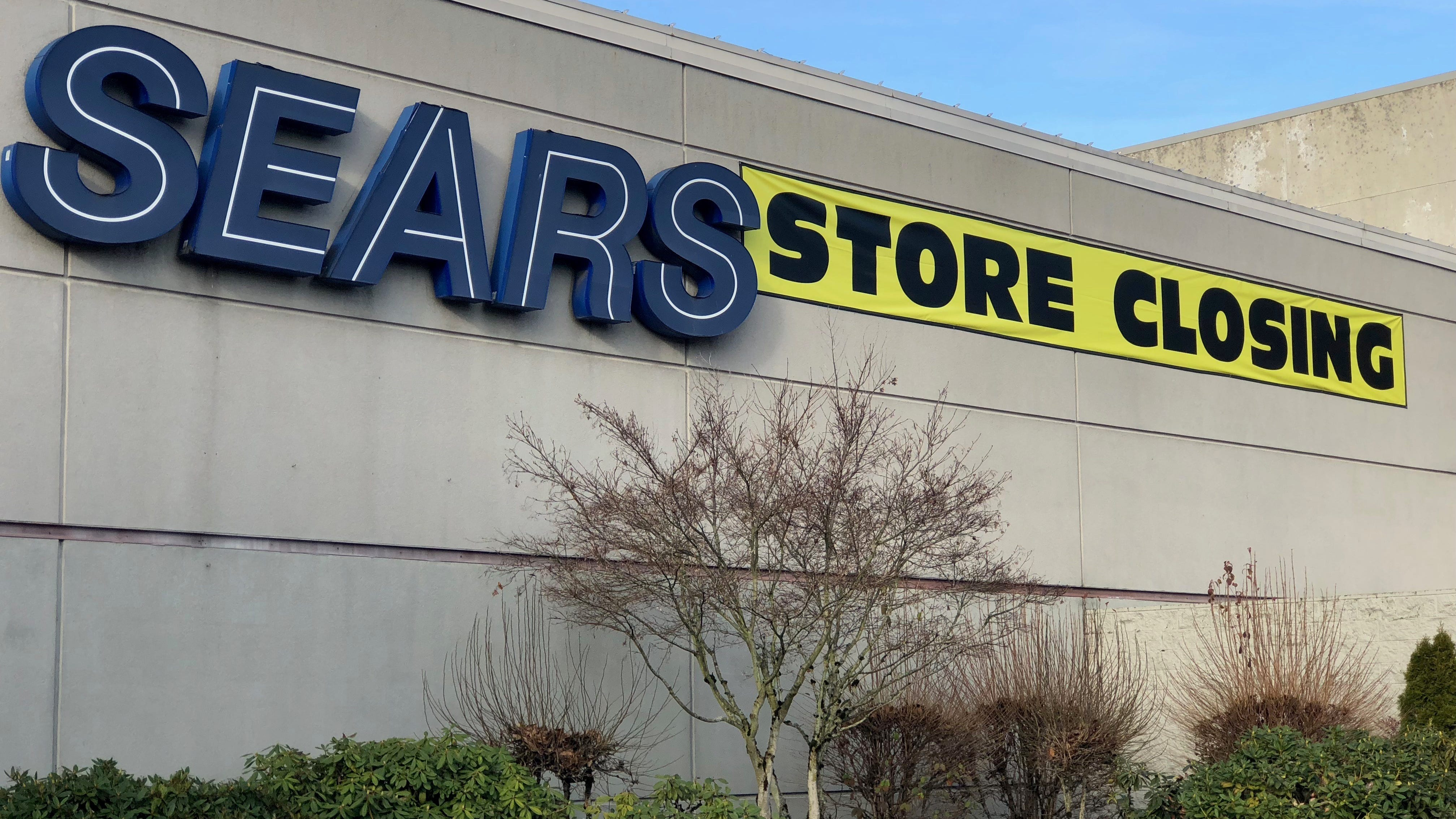 Sears Liquidation Retailer Faces Serious Threat Amid Deal Uncertainty