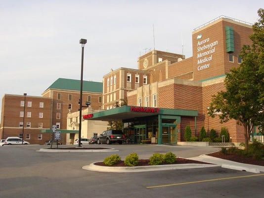 Aurora Sheboygan Memorial Medical Center