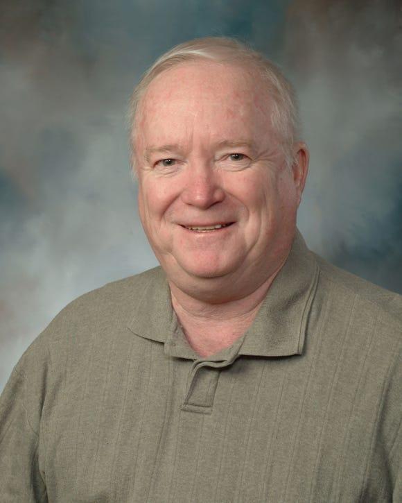 Colin Kapitan passed away Dec. 28 in his hometown of Yankton.