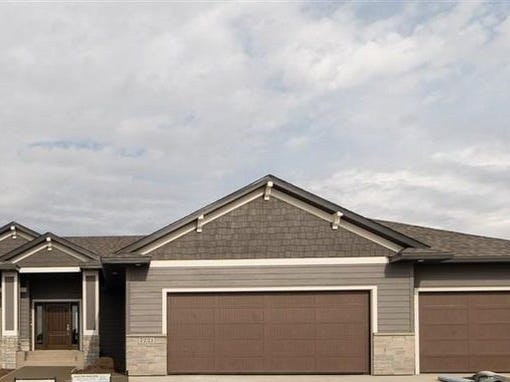 This three-bed, two-bath home at 7221 E. Sierra Trail, in the Copper Creek addition in east Sioux Falls, sold for $451,500 topping our home sales list for the week ending Nov. 9.