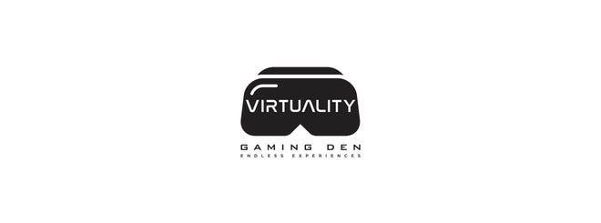 Virtuality Gaming Den logo