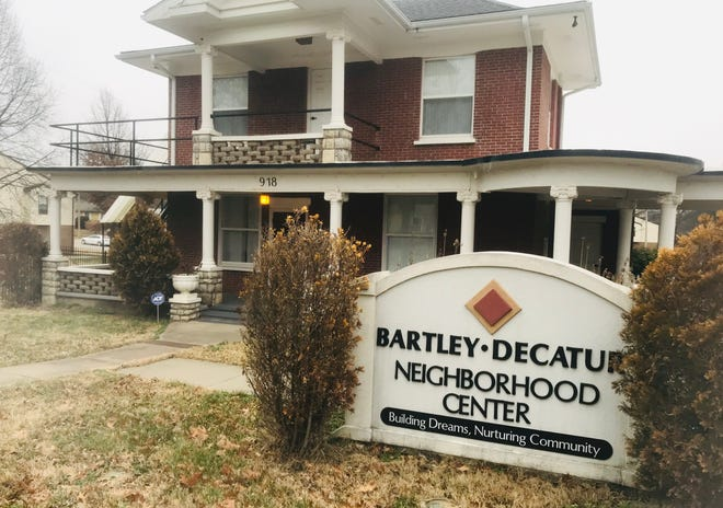 This building, constructed as a private residence in 1900, in the 1920s became the Negro Clinic in an era of discrimination and has continued to serve as a support center for African-Americans in northeast Springfield.