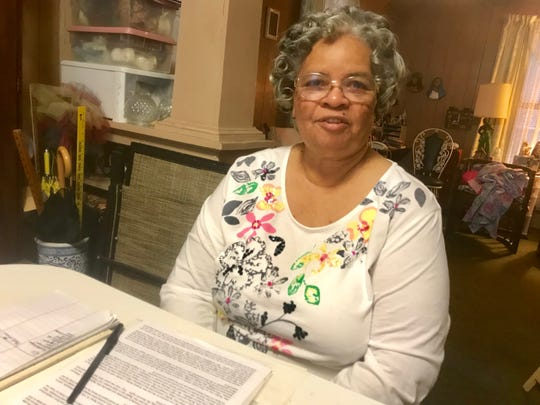 Norma Duncan, 79, grew up around the Bartley-Decatur Neighborhood Center.