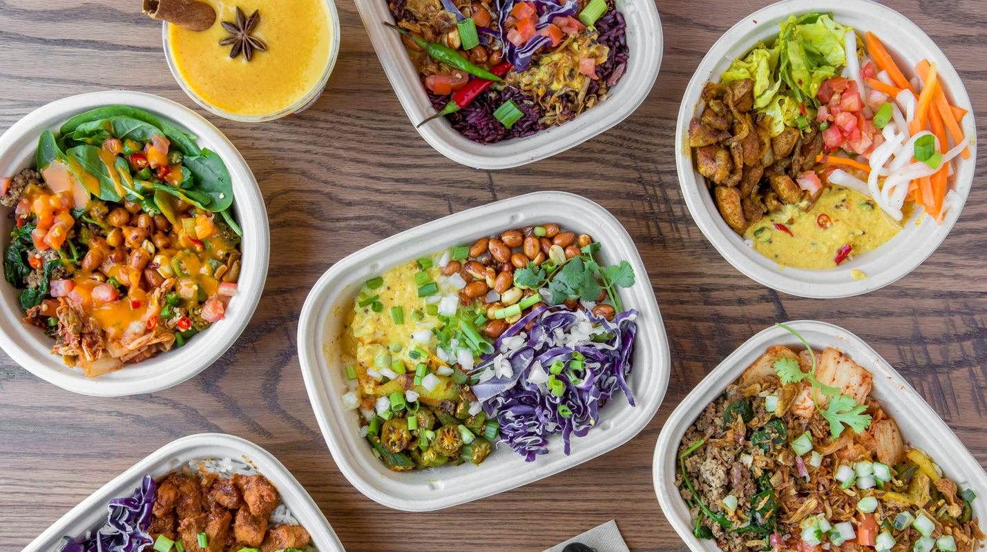 Here S What S Cooking On The Restaurant Scene In 2019