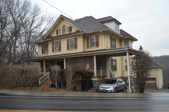 Town assessment record show that the Albano house at 1770 Route 6 had a STAR exemption in 2018.
