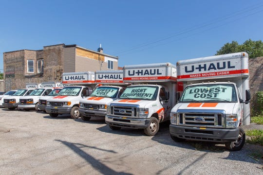 A 2018 data analysis by U-Haul shows Texas as the No. 1 state for growth for the third year in a row.