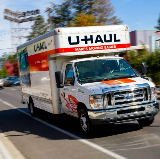 U-Haul offers free storage in Oshkosh, Green Bay to people affected by recent flooding