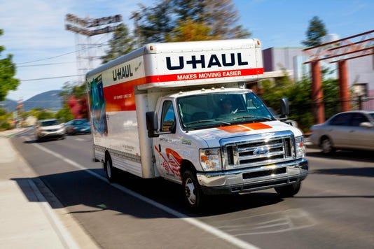 U-Haul: About: Texas Tops U-Haul Migration Rankings As No ...